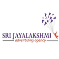 Sri Jayalakshmi Advertising Agency (@srijayalakshmiadvertisingagency) Avatar