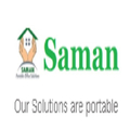 SAMAN Portable Office Solutions (@samanportable) Avatar