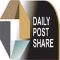 Daily Post Share (@dailypostshare) Avatar