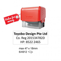 Rubber Stamps (@rubberstamps) Avatar