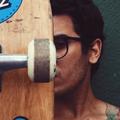 Ariel Marques (@arielmarques) Avatar