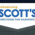 Scott's Directories for Salesforce (@salesforcescottsdirecotories) Avatar