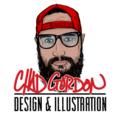 Chad Gordon (@gordondesigns) Avatar