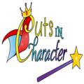 Cuts in Character (@kidshairdresser) Avatar