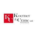 Koerner & Crane Attorneys (@cranelawyers) Avatar