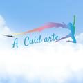 A (@acuidarte) Avatar