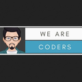 We Are Coders (@wearecoders) Avatar