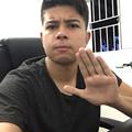Mateus Victor (@mateusvictor) Avatar