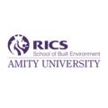 RICS School of Built Environment, Amity University (@ricssbe) Avatar