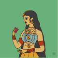 Chamodi Waidyathilaka (@chamodiwaidya) Avatar
