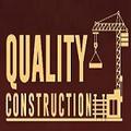 Quality Construction Enterprises LLC (@qualityconstruction) Avatar