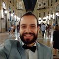 Emanuele Sanzone (@emanuelesanzone) Avatar