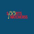 SportsWatcherss (@sportswatcherss) Avatar