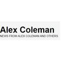 Alex Coleman (@alexcolemanorg) Avatar