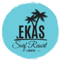 Ekas Surf Resort (@ekassurfresort) Avatar