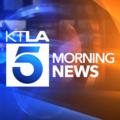 KTLA 5 Morning News  (@ktla5morningnews) Avatar