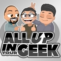 All Up In Your Geek (@allupinyourgeek) Avatar
