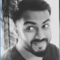 Rashel Ahmed (@rashel2429) Avatar