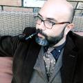 Mark Moore  (@marcmoorewords) Avatar