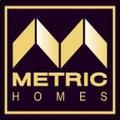 Metric Homes (@metrichomes) Avatar