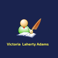Victoria Laherty Adams (@victorialahertyadams) Avatar