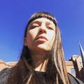 Paulita Pappel (@paulitapappel) Avatar