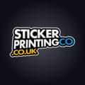 Sticker Printing  (@stickerprintingco) Avatar