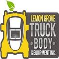 Lemon Grove Truck Body (@lgtruckbody) Avatar