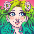 Heather Rose (@duckeh) Avatar