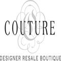 Couture Designer Resale Boutique (@couturedesignerresaleboutique) Avatar