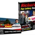 Lottery Winner University (@lotterywinneruniver) Avatar