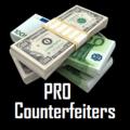 Pro Counterfeiters (@pcounterfeiters) Avatar