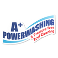 A+ Power Washing and Roof Cleaning LLC (@apluspowerwashing) Avatar