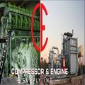 Compressor & Engine Supply (@compressoreng) Avatar