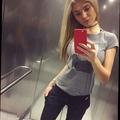 Gina (@ginadavis22) Avatar