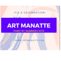 THE ART MANATTE (@artmanatte) Avatar