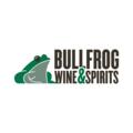 Bullfrog Wine & Spirits (@nanobullfrogwineandspirits) Avatar