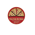 Pizza from hot house (@pizzahothouse) Avatar