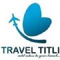 Travel Titli (@traveltitli) Avatar