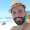 Fabio Oliveira (@fabiooliveiracantor) Avatar