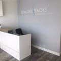 Healthy Backs Chiropractic Clinic (@healthybacks) Avatar