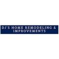 DJ's Home Remodeling & Improvements (@djhomeremodeling) Avatar