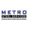 Metro Steel Services (@perthstainlesssteel) Avatar