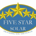 Five Star Solar (@fivestarssolars) Avatar