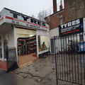 Green Lanes Tyres | Palmers Green, London (@greenlanestyres) Avatar