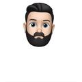 Justin (@foxwithbeard) Avatar