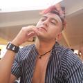 Luis Mora (@siul_arom) Avatar