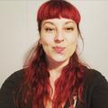 Bridget Sexauer (@lazaretta) Avatar