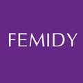 FEMIDY (@femidy) Avatar