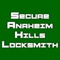 Secure Anaheim Hills Locksmith (@secureanaheimhillsloc) Avatar